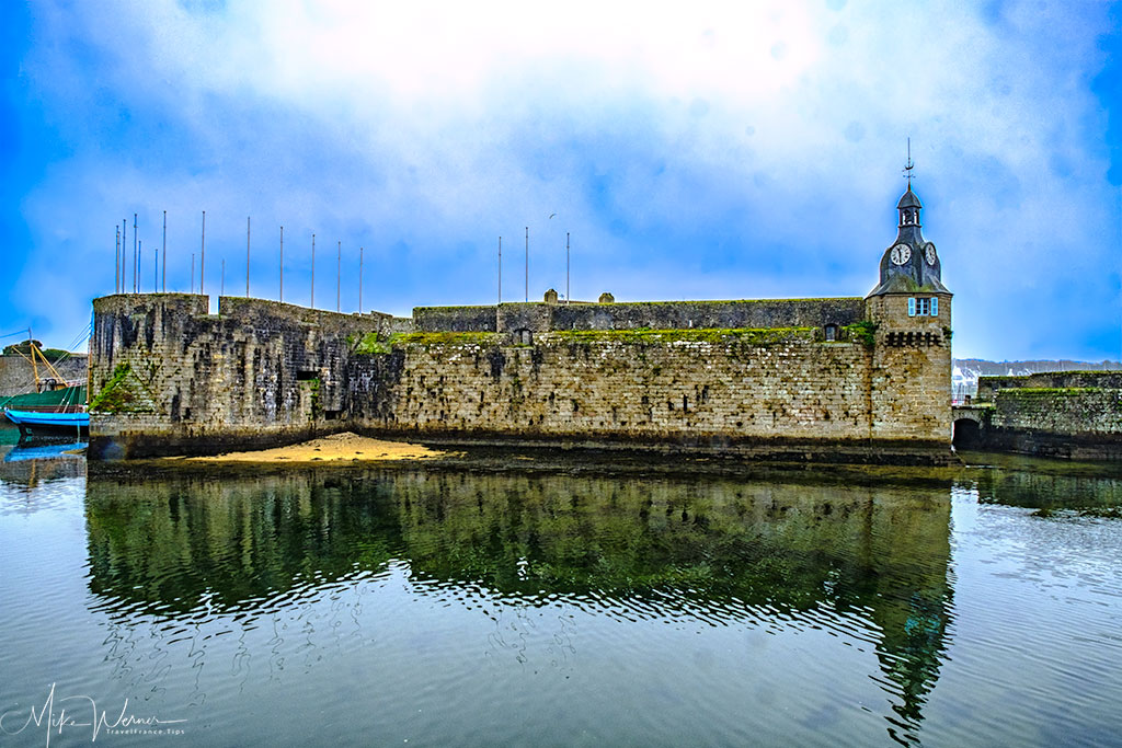 Concarneau – Introduction