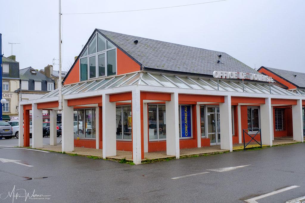 Tourist Office of Concarneau