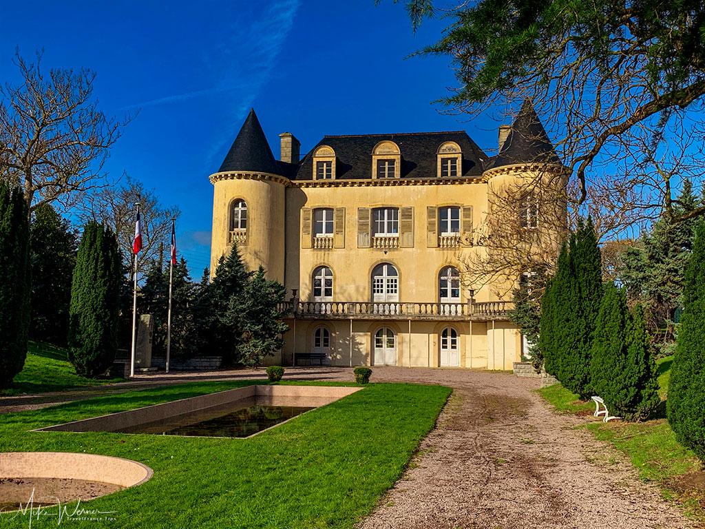 Dinard – Villa Eugenie