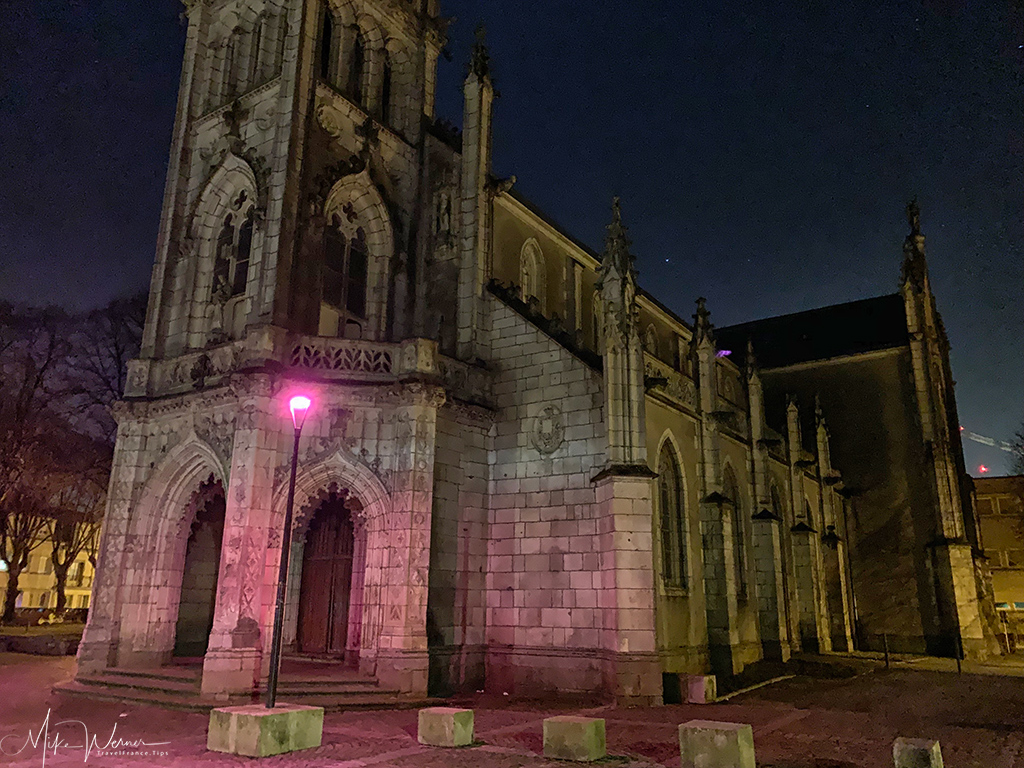 Notre-Dame-de-Bonne-Nouvelle church