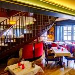 Bordeaux - Le Bordeaux Gordon Ramsay Restaurant
