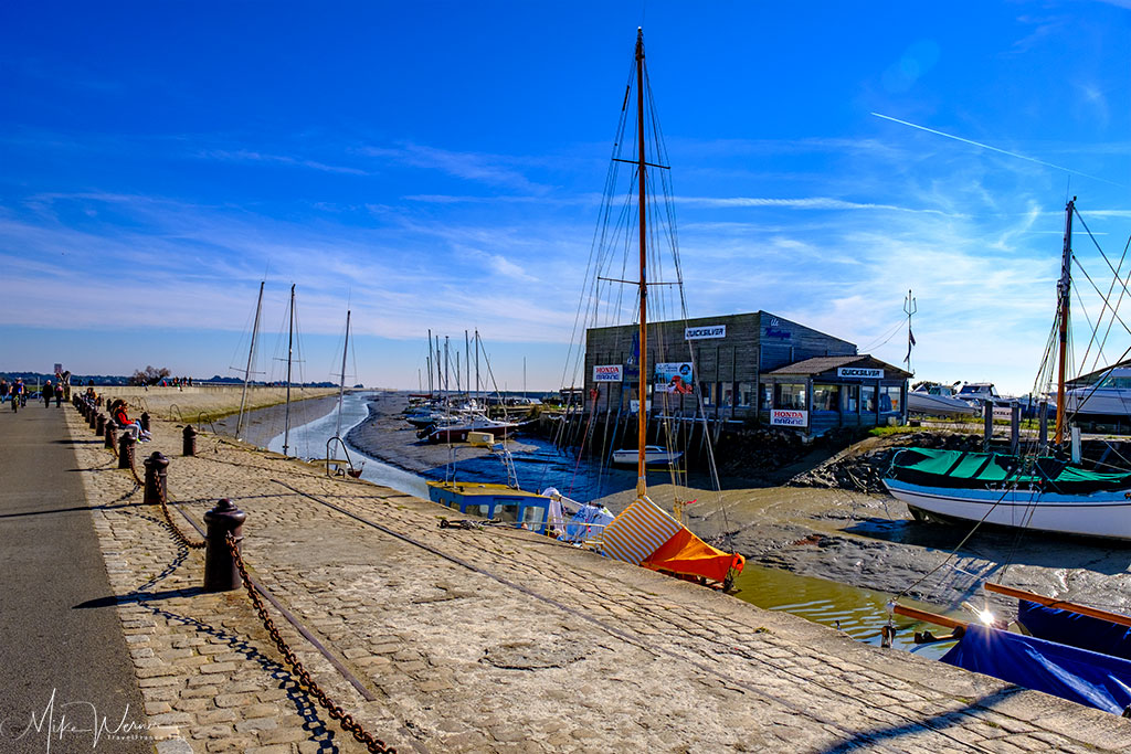 Noirmoutier-en-l'Ile – Introduction