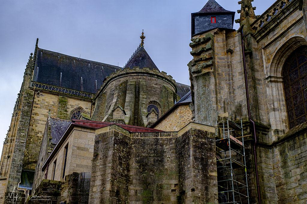Vannes – Saint-Pierre Cathedral