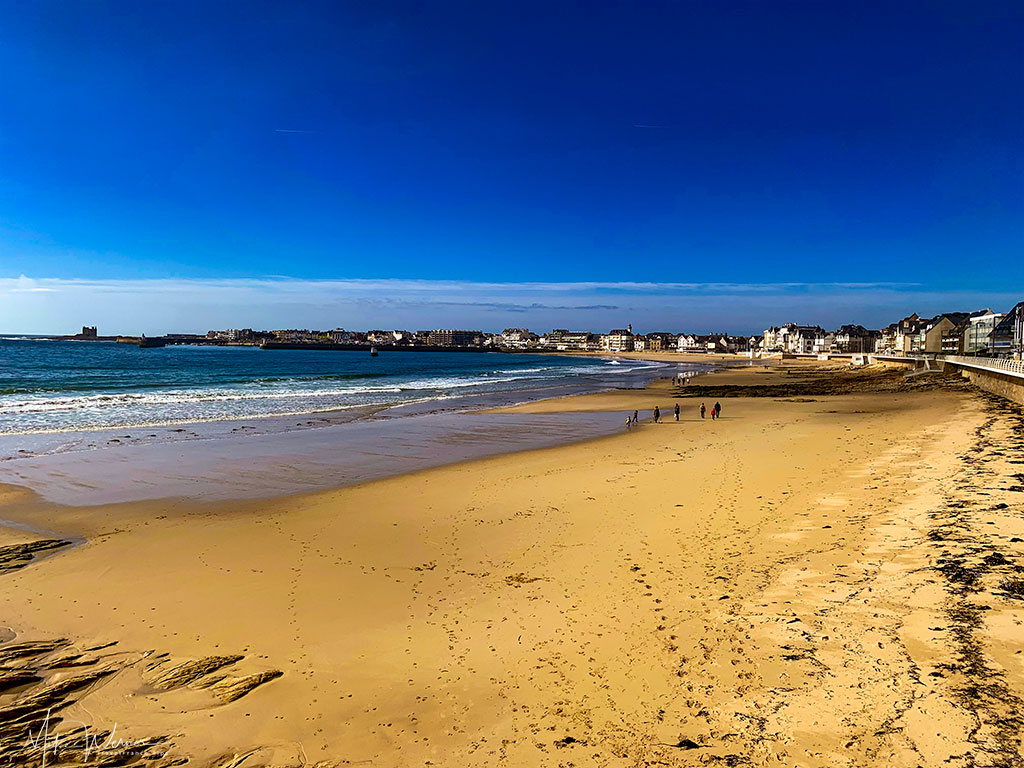 Quiberon – Introduction