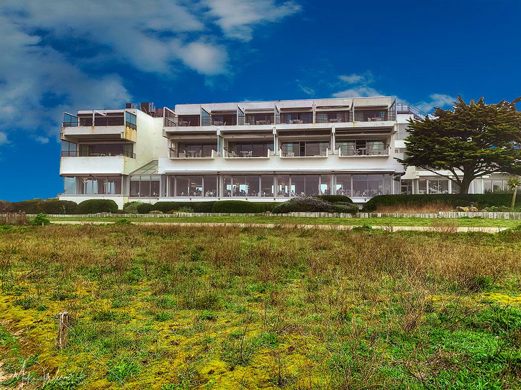 Sofitel Quiberon Thalassa Sea & Spa hotel in Quiberon