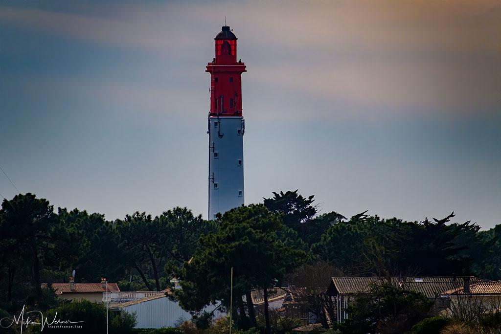Cap Ferret lighthouse