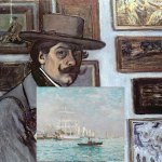 Le Havre – The Artists – Maufra, Maxime