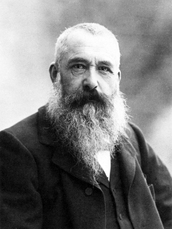 Artist: Monet, Claude