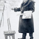 Fritz Thaulow