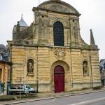 Fecamp - Trinity Abbey