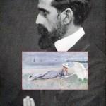Deauville – The Artists – Helleu, Paul Cesar