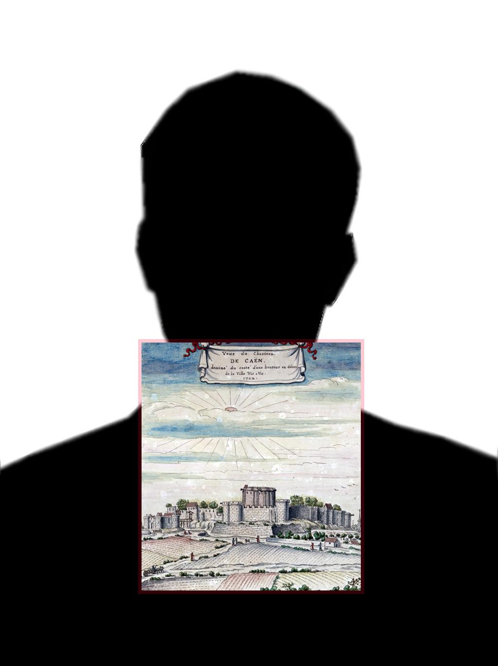Caen – The Artists – Boudan, Louis