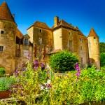 Etrigny - Balleure Castle