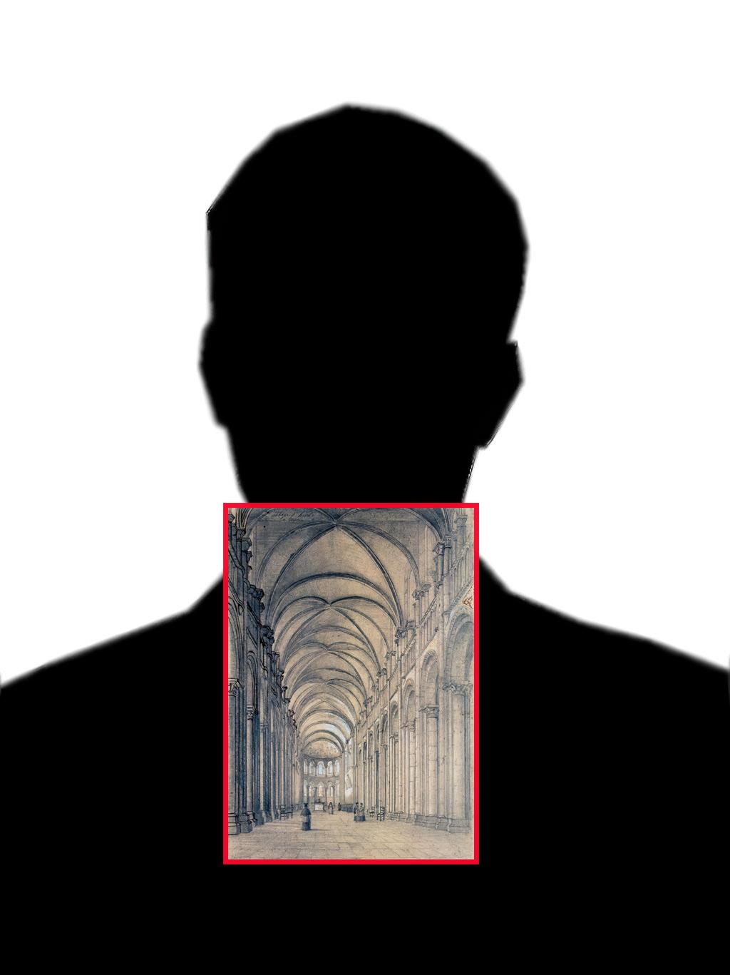 Caen – The Artists – Thorigny, Felix