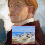 Dieppe – The Artists – Conder, Charles