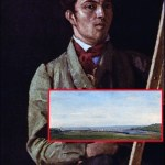 Dieppe – The Artists – Corot, Jean-Baptiste Camille