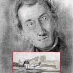 Dieppe – The Artists – Cotman, John Sell