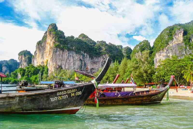 The Cost of Travel in Thailand: How to Do it on $30/Day
