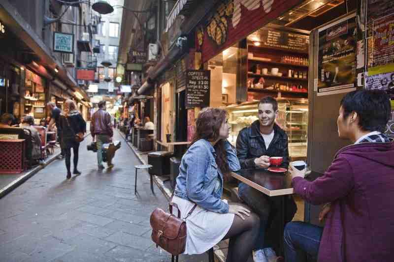 The 10 Best Backpacker Cities in Australia
