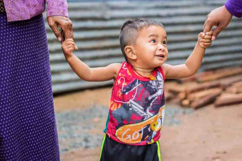 Volunteering in Cambodia: When Second Chances Change the World