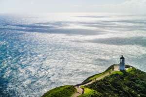 Cape Reinga, Northland, NZ