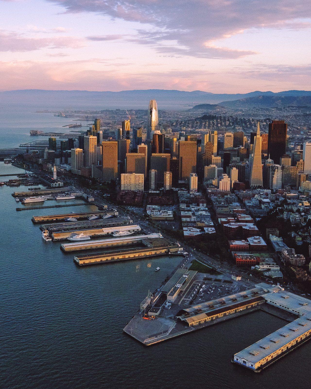 San Francisco: Pacific Coast Highway Road Trip: California's Ultimate