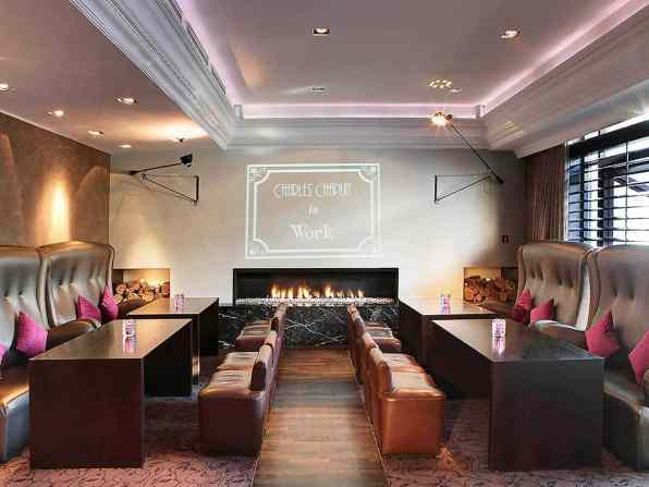Luxury Hotel in Brussels Hotel Sofitel Brussels Le Louise