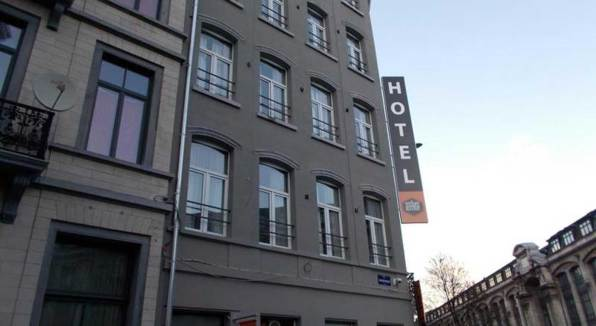 Urban City Centre Hostel is one of the best hostels in Brussels