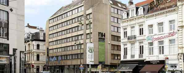 NH Brussels Louise Hotel Brussels