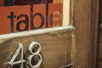 Table Asheville