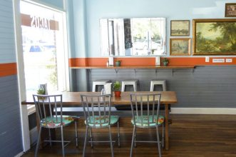 Taco Billy is an excellent choice of restaurant if you're eating on a budget in Asheville