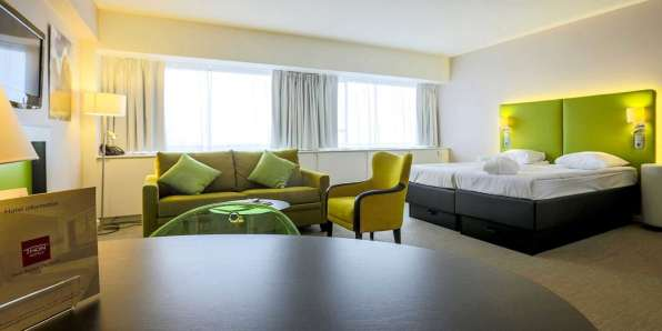 Thon Hotel in Brussels