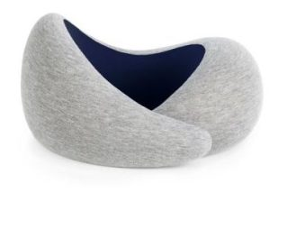 A MoMa Ostrich travel pillow would make the perfect travel gift for her