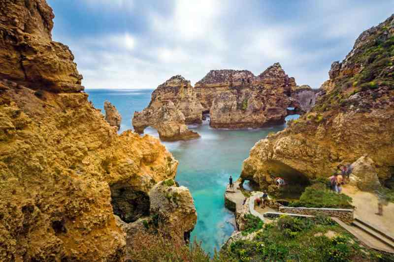 Portugal is an ideal place for digital nomads