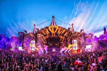 18 Craziest Upcoming Summer Music Festivals Around the World