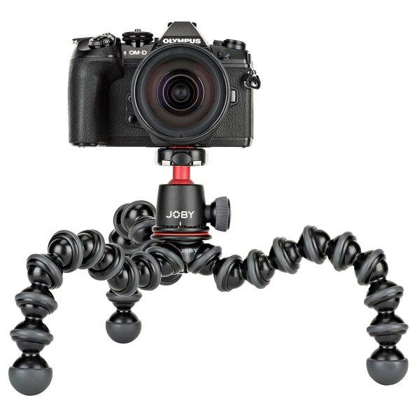 Joby Gorillapod SLR-Zoom Flexible Mini-Tripod