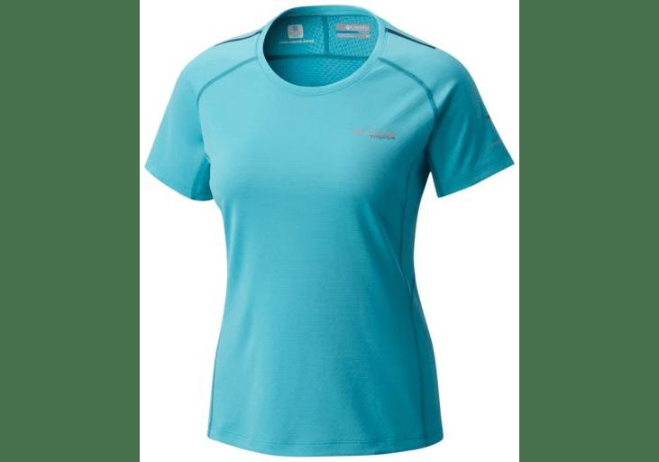 Women's Columbia t-shirt