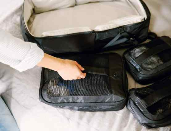 Tortuga Outbreaker Packing Cubes