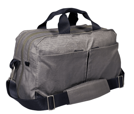 Pakt One Carry-On in grey