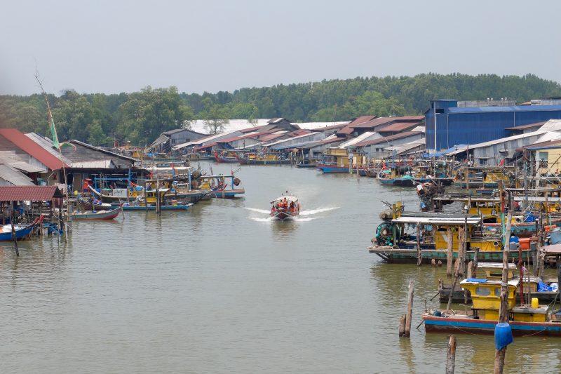 Kuala Sepetang