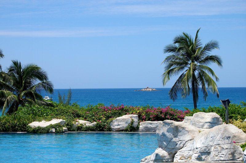 hainan swimming pool