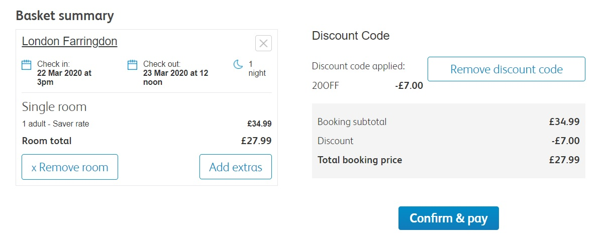 Travelodge PROMO CODE: 20% Discount on Hotels - TravelFree