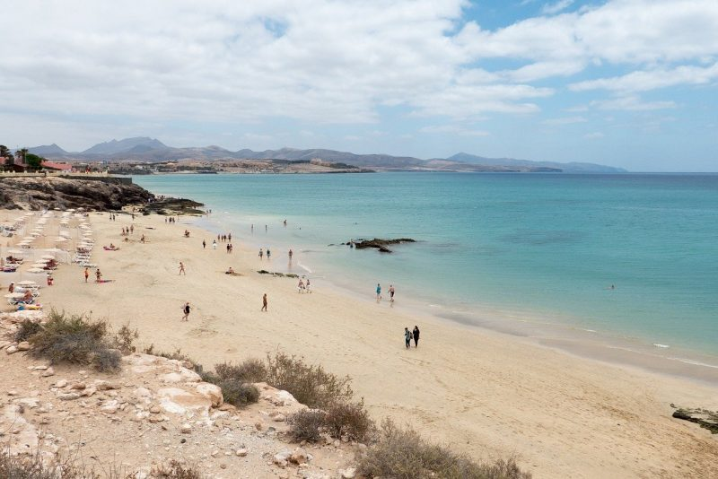visit Canary Islands