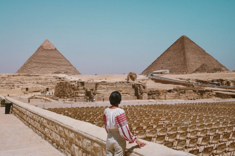 7 best places to visit in EGYPT - TravelFree