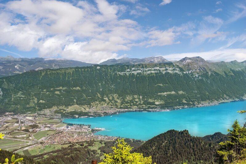 Interlaken & Jungfraujoch