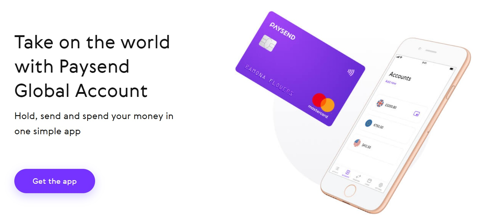 paysend promo code 2020