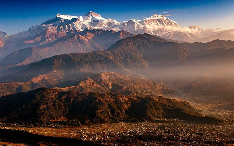 The Snowman Trek, Bhutan