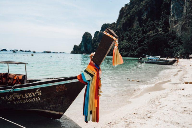 Travelling to THAILAND in 2021: Phuket Sandbox Program