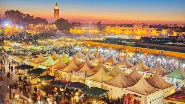 marrakech-culture