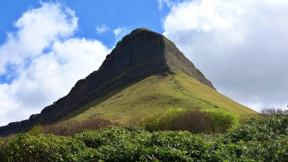 Benbulben, County Sligo, Ireland